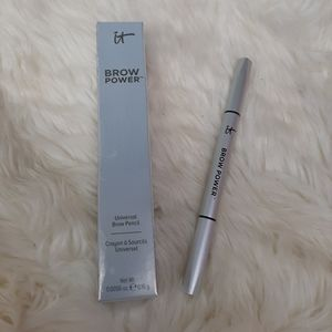 It Cosmetics Brow Power universal Taupe New In Box